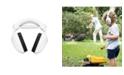 Lucid Audio Hearmuffs Passive Hearing Protection with Bonus Growband