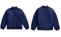 Polo Ralph Lauren Toddler Boys Quilted Water-Repellent Jacket