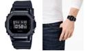 G-Shock Men's Digital Black Resin Strap Watch 43mm