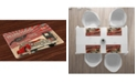 Ambesonne Cars Place Mats, Set of 4