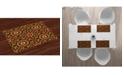 Ambesonne Turkish Pattern Place Mats, Set of 4