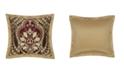 "Croscill Julius 20"" Square Decorative Pillow"