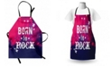 Ambesonne Popstar Party Apron