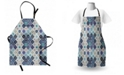 Ambesonne Traditional Apron