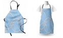 Ambesonne Pearls Apron