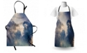 Ambesonne Clouds Apron