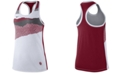Nike Women's Oklahoma Sooners Mezzo Print Tank