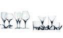 Orrefors Intermezzo Blue Bar and Stemware Collection
