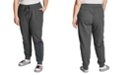 Champion Plus Size Ribbed Joggers