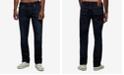 True Religion Men's Ricky Straight Leg fit Jean in 32 Inseam