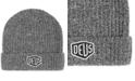 Deus Ex Machina Deus Ex Machine Men's Melange Logo Beanie