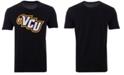 New Agenda Men's VCU Rams Big Logo T-Shirt