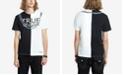 True Religion Men's Split Fashion T-Shirt