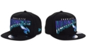 New Era Charlotte Hornets Whammy 2.0 9FIFTY Cap