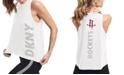 DKNY Women's Houston Rockets Olivia Tank