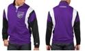 Starter Men's Sacramento Kings The Contender Track Jacket