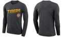Nike Men's LSU Tigers Legend Sideline Long Sleeve T-Shirt