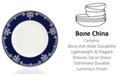 Marchesa by Lenox Dinnerware, Empire Indigo Dinner Plate