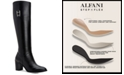 Alfani Women's Step N Flex Nellie Dress Boots, Created for Macy's