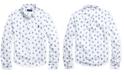 Polo Ralph Lauren Big Boys Sailboat-Print Mesh Shirt