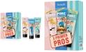 Benefit Cosmetics 3-Pc. Primer Pros POREfessional Starter Set