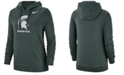 Nike Women's Michigan State Spartans Club Hooded Sweatshirt