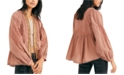 Free People Jasmine Jacket