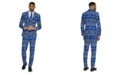 OppoSuits Men's Merry Mario Licensed Christmas Suit