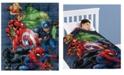 Disney Marvel Avengers Super Hero 5lb Weighted Blanket