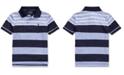 Polo Ralph Lauren Toddler Boys Performance Stretch Jersey Polo Shirt