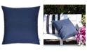 """Homey Cozy June 20"""" x 20"""" Outdoor Pillow"""