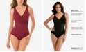 Miraclesuit Oceanus One-Piece Allover Slimming Swimsuit