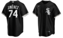 Nike Men's Eloy Jimenez Chicago White Sox Official Player Replica Jersey