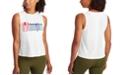 Champion Women's Double Dry Logo Tank Top