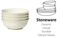 Mikasa Dinnerware, Set of 4 French Countryside Cereal Bowls