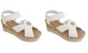 Lindsay Phillips Giselle Platform Wedge Sandal