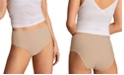 Leonisa Perfect Fit Classic Panty with Great Coverage