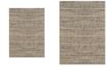 "Karastan Elements Fowler Beige 5'3"" x 7'10"" Area Rug"