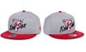 New Era Boston Red Sox Lil Away Game 9FIFTY Cap