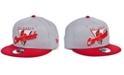 New Era St. Louis Cardinals Lil Away Game 9FIFTY Cap