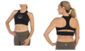American Fitness Couture Racerback Sports Bra