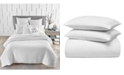 Charter Club Matelassé Ribbed 2-Pc. Twin Comforter Set, Created for Macy's