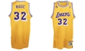 adidas Men's Sleeveless Los Angeles Lakers Nickname Swingman Jersey