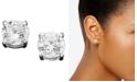 Lauren Ralph Lauren Cubic Zirconia Stud Earrings (6mm)