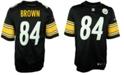 Nike Men's Antonio Brown Pittsburgh Steelers Limited Jersey