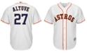 Majestic Men's Jose Altuve Houston Astros Replica Jersey