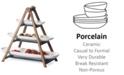 Villeroy & Boch Artesano 3-Tier Centerpiece 4-pc. Set