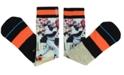 Stance Willie McCovey San Francisco Giants Legends Socks