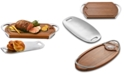 Nambe Platter Collection