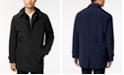 Kenneth Cole New York Raven Slim-Fit Raincoat